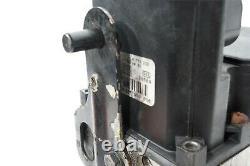 02 03 04 05 Bmw 745li Abs Anti Lock Brake Pump Avec Module Oem