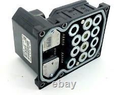 02-05 Bmw 745i 750i 760i Module De Pompe De Frein Antiblocage Abs Dsc 0265950006