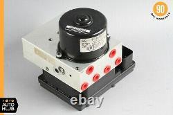 02-05 Mercedes W203 C32 Amg Clk320 Abs Anti Lock Brake Pump Esp Module Oem