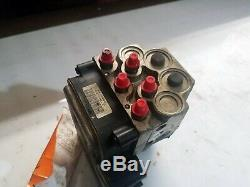 02 Chevy Chevrolet Avalanche 1500 Antiblocage Freins Abs Abs Pompe Roue Witho Trac