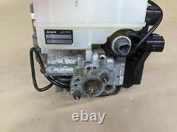 03 04 05 06 Mitsubishi Montero Aisin Pompe De Frein Anti-blocage Hydraulique Abs