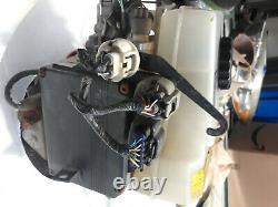 03-04 Toyota 4runner Lexus Gx470 Frein Antiblocage Abs Pompe Hydraulique Cylindre