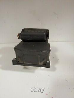 03-05 Range Rover Abs Antiblocage De Freinage Du Module De Pompe (match 0 265 950 056)
