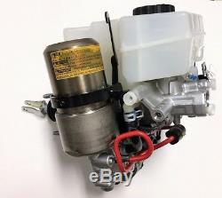03-05 Toyota Tundra Abs Surpresseur De Frein Hydraulique Antiblocage New 47210-34020
