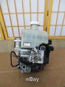 03-06 Amplificateur De Pompe De Frein Abs Hydraulique Aisin Oem Mitsubishi Montero Limited