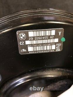 03-06 Bmw E46 M3 Abs Antiblocage De Frein Surpresseur Maître-cylindre