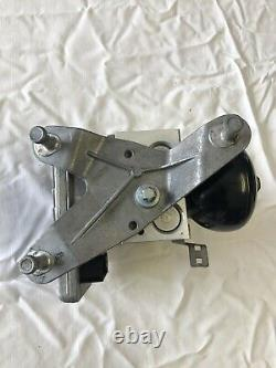 03-06 Mercedes Classe E E320 Abs Anti Lock Brake Pump Avec Module 0265960046
