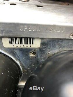 03-06 Mercedes E320 E500 Hydraulique Antiblocage Freins Abs Moteur De La Pompe A0084313812