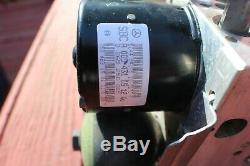 03-06 Mercedes W211 Cls Classe E Anti-lock Freins Abs Sbc Pompe Hydraulique 0 265 960