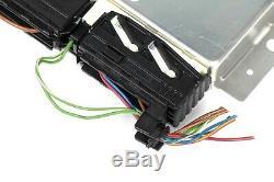 03-06 Mercedes W211 E320 E500 E55 Esp + Pml Anti Verrouillage Des Commandes Oem Module De Freinage