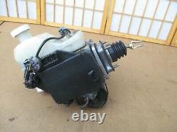 03-06 Mitsubishi Montero Hydraulique Abs Anti Lock Brake Pump Booster Oem Aisin