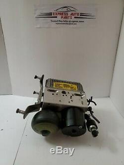03-06 Pompe Mercedes E320 E500 Sbc Abs Module 0084319812 0265250155 0265960044