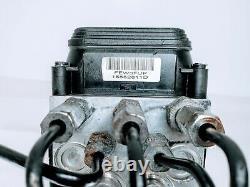 03-07 Ford E250 E350 E450 Anti-lock Brake Abs Control Oem Pn 7c24-2c346-ea