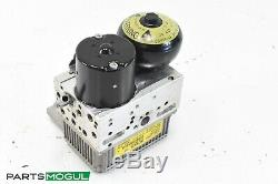03-08 Mercedes R230 Sl500 Sl55 E500 Sbc Antiblocage Abs Pompe Hydraulique 0084313912