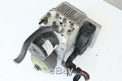03-08 Mercedes W211 E500 Sl500 Abs Sbc Antiblocage De Freinage Module 0 265 960 019