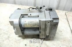 03 Bmw K 1200 K1200 Rs Module De Pompe De Freinage Antiblocage Abs Antiblocage