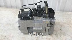 03 Bmw K1200 K 1200 Lt Abs K1200lt Antiblocage De Freins Antiblocage De Module De Pompe
