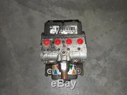 04-07 Module De Commande De Frein Antiblocage Abs Abs Cadillac Cts-v Cts V Ebcm Aa6418