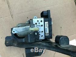 04-09 Toyota Prius Hybride Antiblocage Freins Abs Module De Commande Pompe 4451047050