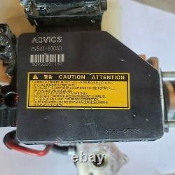 05 06 07 08 2009 Lexus Gx470 Abs Actionneur De Pièce De Frein Anti-verrouillage 89541-60060