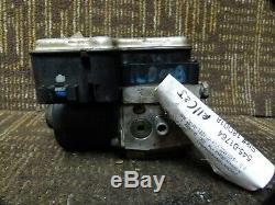 05 06 07 Chevy Silverado 1500 Sierra Abs Pompe Antiblocage De Freinage Module 13354739