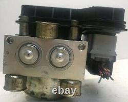 05 06 2005 2006 Chevrolet Colorado / Canyon Abs Anti Lock Brake Pump 10373182
