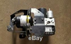 05-07 Actionneur De Frein Abs Abs. Antiblocage Escape Mariner Pompe Vin H 8ème Chiffre Hybride 4w