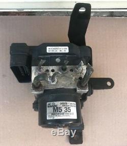 05-08 Kia Sportage Hyundai Tucson Abs Pompe Anti-blocage Frein.ensemble 58920-2e350
