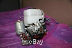 05-09 Toyota 4runner Abs Antiblocage De Frein Pompe Contrôleur Maître-cylindre 06 07