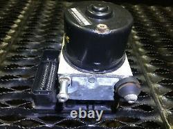 06 07 08 09 10 Mitsubishi Eclipse 3.8l Mt Abs Anti-lock Brake Module Pump Oem