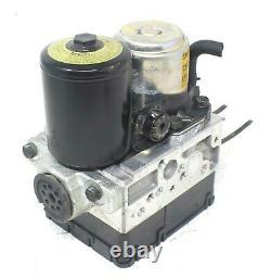 06 07 08 09 Lexus Gs430 Gs450 Rx400h Hybrid Abs Anti Lock Pump Actionneur Assembly