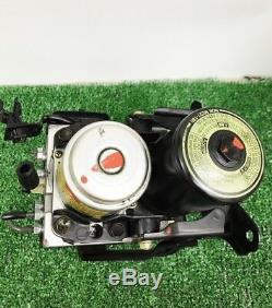 06 07 08 Ensemble De Frein Antiblocage De Pompe Abs Pour Pompe Highlander Hybride Toyota Lexus Rx400h