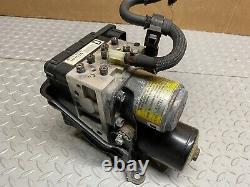 06 07 08 Lexus Rx400h Highlander Hybrid Abs Anti Lock Pump Actuator 44510-48060