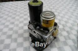 06-08 Lexus Rx400h Abs Pompe Antiblocage Assemblée Frein 44510-48060 Non Travail Oe