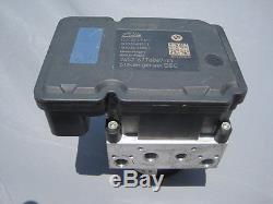 06-10 Bmw M5 M6 Frein Antiblocage Abs Pompe Dsc Module Réparation