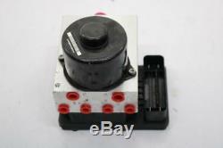 06-12 Pompe Antiblocage De Frein Abs De Mercedes W251 R350 R500 Gl550 Ml550 Abs Hydraulique