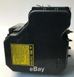 06 2006 Toyota Highlander 3.3l Abs Antiblocage Pompe De Frein Module 44540-48090