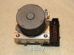 07 08 09 Module De Pompe De Freinage Antiblocage Toyota Camry Abs 44510-06060 33130 X8 X9