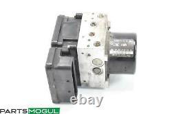 07-09 Mercedes W216 Cl550 S550 Abs Anti Lock Brake Pump Module 2215458732 Oem