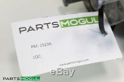07-09 Mercedes W221 S550 Cl550 Abs S63 Anti Pompe De Verrouillage Module De Freinage 2215455232