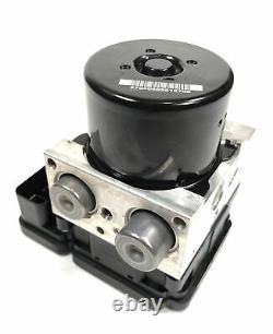 07-09 Mercedes W221 S550 Cl600 Cl550 Abs Module De Pompe De Frein Anti-verrouillage Abs A2215458732