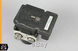 07-09 Mercedes W221 S550 Cl63 Amg Abs Antiblocage Pompe De Frein Module 2215455232 Oem