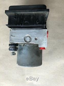 07-09 Toyota Camry Abs Pompe Anti Blocage De Frein Module 44510-06060 X8