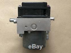 07-09 Toyota Camry Abs Pompe Anti Blocage De Frein Module 44510-06060 X8 Endommagé