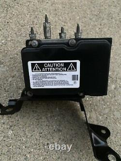 07-09 Toyota Camry Abs Pompe Anti Lock Brake Module 44510-06060