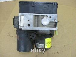 07-11 Toyota Camry Hybrid Anti Lock Hydraulic Abs Brake Pump Booster 44510-30270