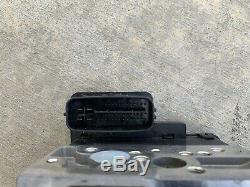 07-11 Toyota Camry Hybride Abs Unité Anti-lock Pompe De Frein Modulator 44510-58030 A