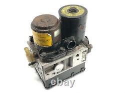 07-11 Toyota Camry Hybride Actionneur De Frein Anti-blocage Module De Pompe Abs 94k Oem