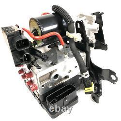 07-15 Lexus Ls460 Ls600h Pompe Antiblocage Abs Booster Assemblage 44510-50070