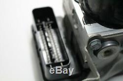 07-2010 E92 335i Coupé Système Abs Antiblocage Pompe De Frein M5738